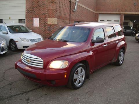 MOTORAMA INC Used Cars Detroit MI Dealer - Chevrolet dealers detroit