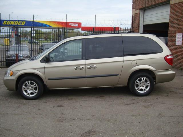 2003 Dodge Grand Caravan EX 4dr Extended Mini-Van - Detroit MI