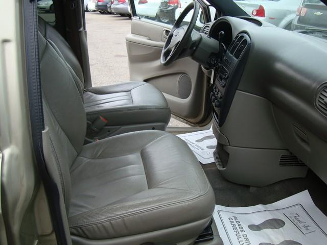 2003 Dodge Grand Caravan EX 4dr Extended Mini-Van - Detroit MI