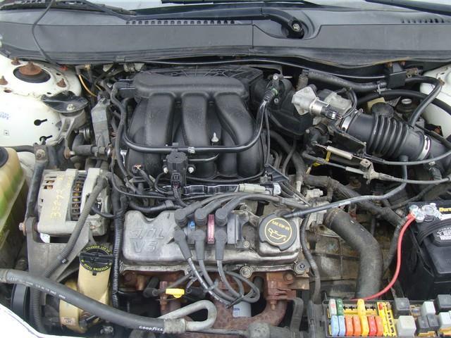 2006 Ford Taurus SEL 4dr Sedan - Detroit MI