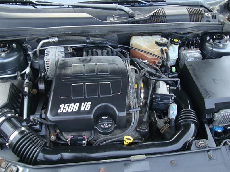 2005 Chevrolet Malibu LT 4dr Sedan - Detroit MI