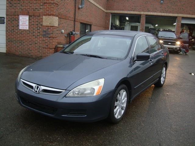 2006 Honda Accord LX V-6 4dr Sedan - Detroit MI