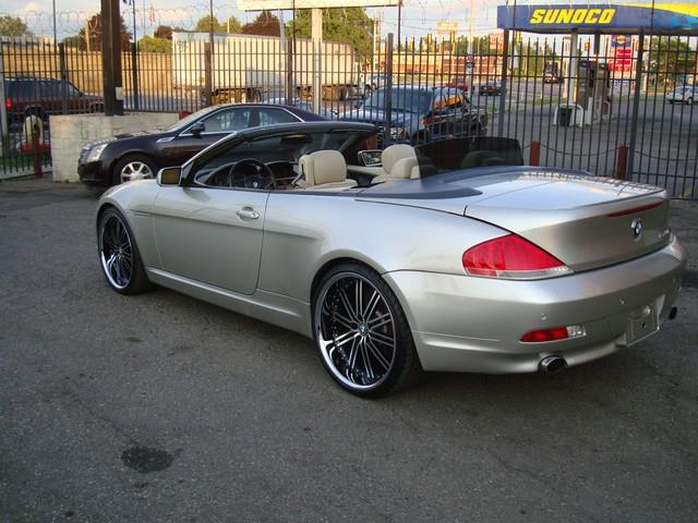 2004 BMW 6 Series 645Ci 2dr Convertible - Detroit MI