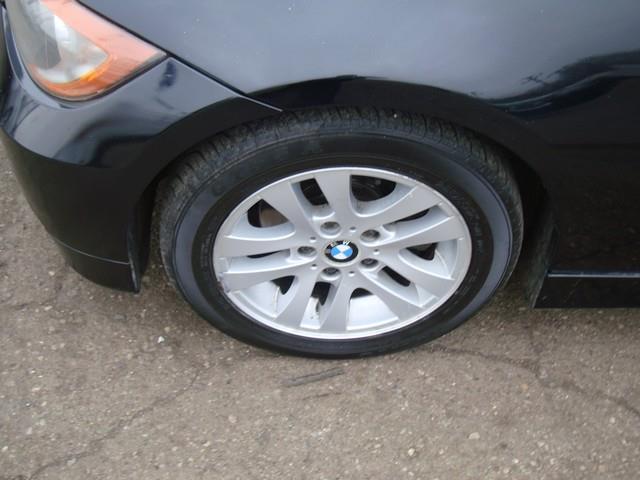 2006 BMW 3 Series 325i 4dr Sedan - Detroit MI