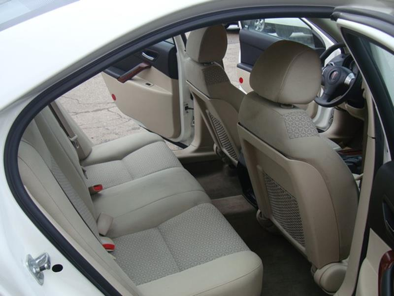 2007 Pontiac G6 4dr Sedan - Detroit MI