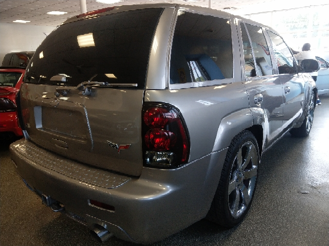 2006 Chevrolet Trailblazer Ss In Chicago IL - SAM'S AUTO SALES