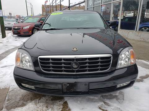 Cadillac Used Cars Pickup Trucks For Sale Chicago Sam S Auto Sales