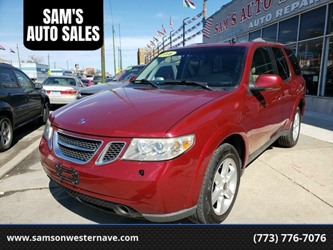 2006 Saab 9-7X for sale in Chicago, IL