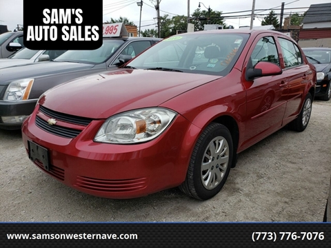 2010 Chevrolet Cobalt for sale in Chicago, IL