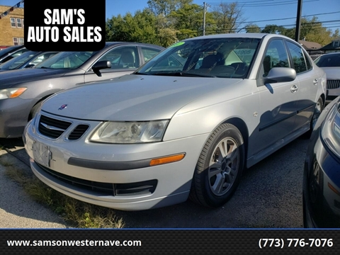 2007 Saab 9-3 for sale in Chicago, IL