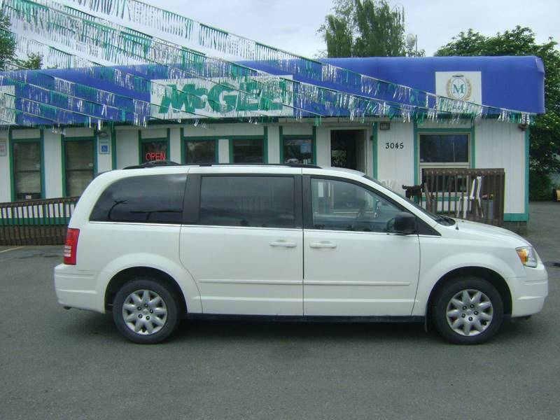 2009 Chrysler Town and Country LX Mini-Van 4dr - Anchorage AK