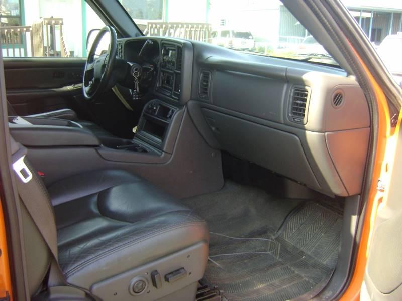 2004 GMC Sierra 1500 4dr Extended Cab SLT 4WD SB - Anchorage AK