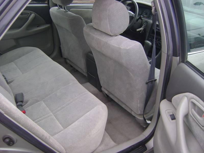 1997 Toyota Camry  - Anchorage AK