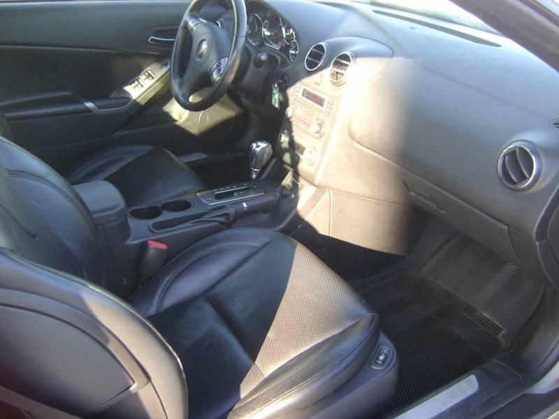 2007 Pontiac G6 GT 2dr Convertible - Anchorage AK