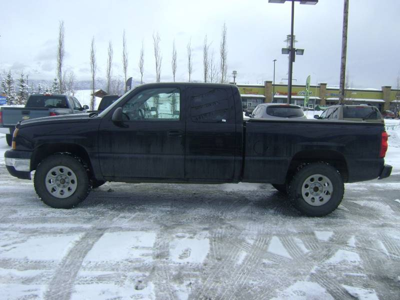 2006 Chevrolet Silverado 1500  - Anchorage AK