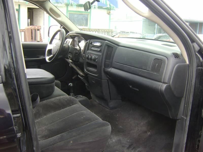 2004 Dodge Ram Pickup 2500  - Anchorage AK