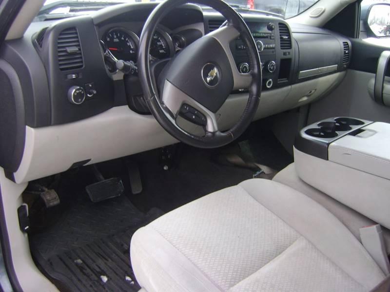 2008 Chevrolet Silverado 1500  - Anchorage AK