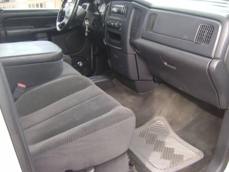 2002 Dodge Ram Pickup 1500  - Anchorage AK