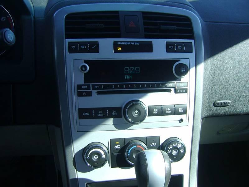 2008 Chevrolet Equinox AWD LS 4dr SUV - Anchorage AK