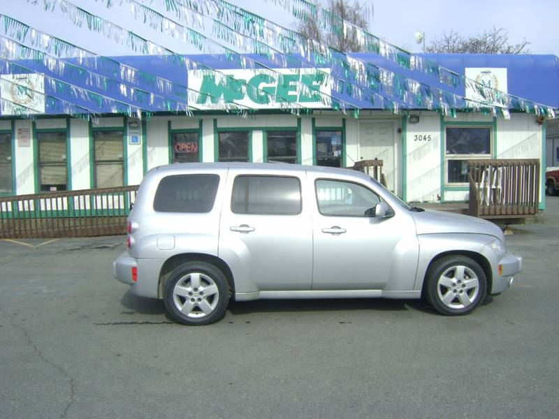 2011 Chevrolet HHR LT 4dr Wagon w/1LT - Anchorage AK