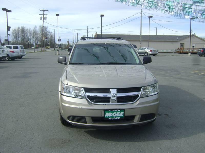 2009 Dodge Journey SE 4dr SUV - Anchorage AK