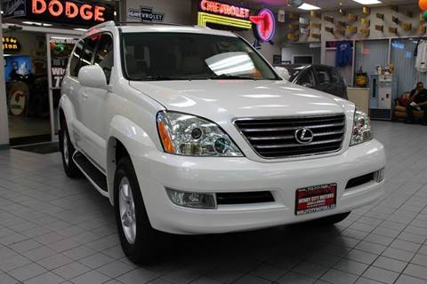 2005 Lexus GX 470 for sale in Chicago, IL