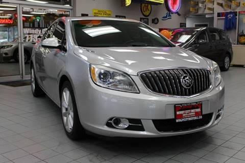 2013 Buick Verano for sale in Chicago, IL