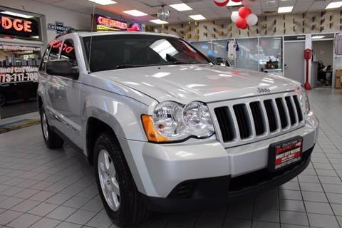 2010 Jeep Grand Cherokee for sale in Chicago, IL