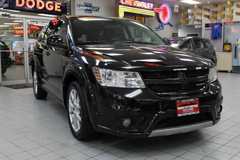 2011 Dodge Journey for sale in Chicago, IL
