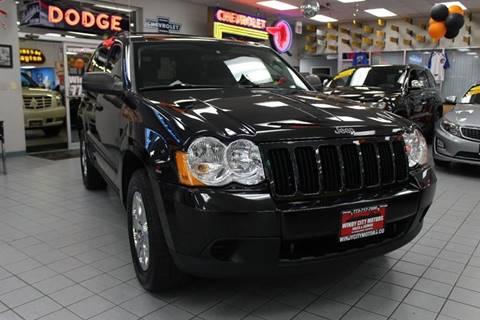 2009 Jeep Grand Cherokee for sale in Chicago, IL