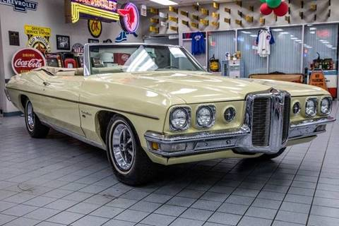 1970 Pontiac Catalina for sale in Chicago, IL