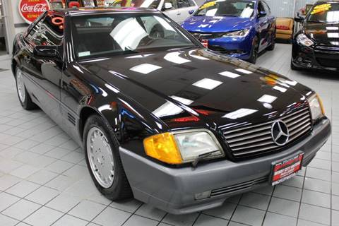 1991 Mercedes-Benz 300-Class for sale in Chicago, IL