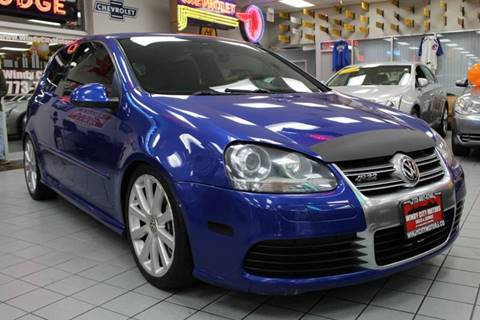 Volkswagen R32 For Sale Carsforsale Com