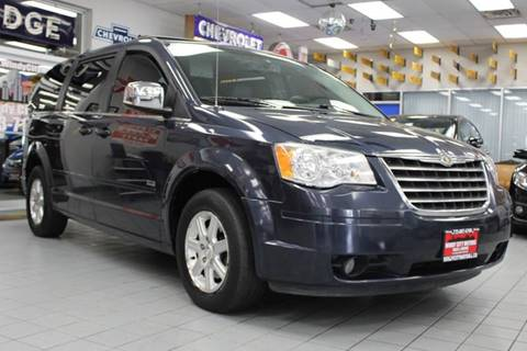 2008 Chrysler Town and Country for sale in Chicago, IL