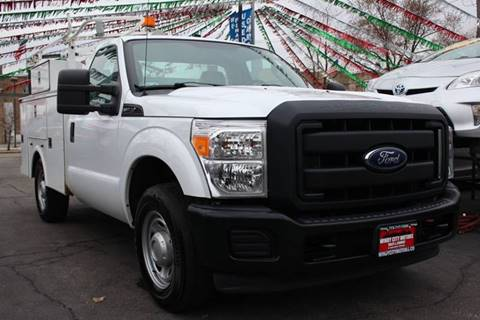 2012 Ford F-250 Super Duty for sale in Chicago, IL