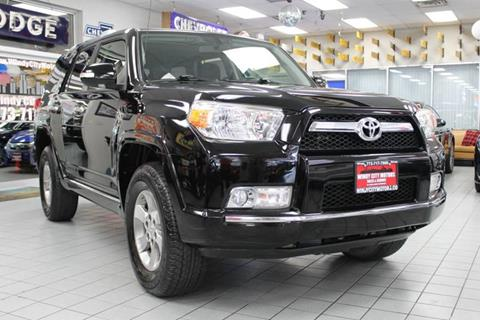 2013 Toyota 4Runner for sale in Chicago, IL