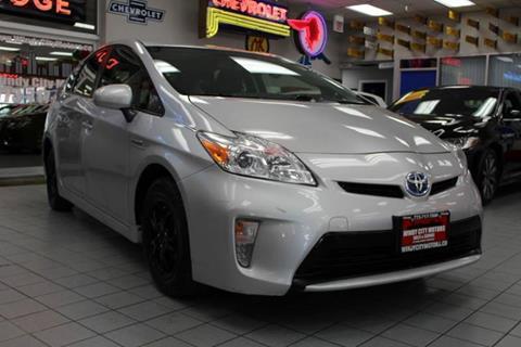 2012 Toyota Prius for sale in Chicago, IL