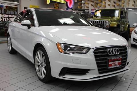 2015 Audi A3 for sale in Chicago, IL