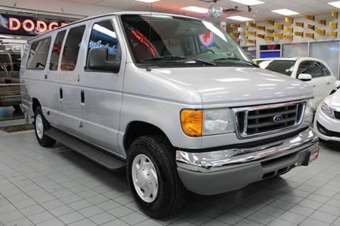 2005 Ford E-Series Cargo for sale in Chicago, IL