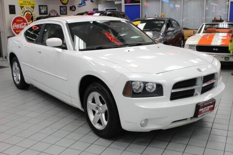 2010 Dodge Charger for sale at Windy City Motors in Chicago IL