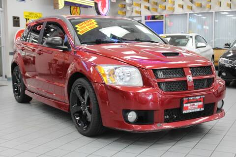 2008 Dodge Caliber for sale at Windy City Motors in Chicago IL