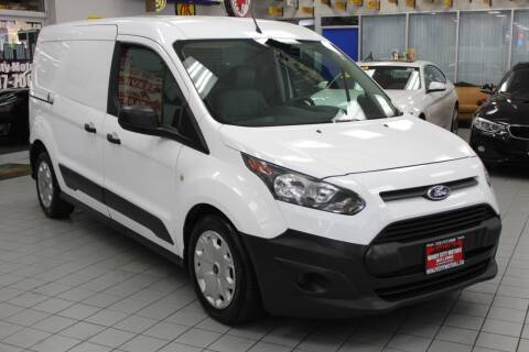 2015 Ford Transit Connect Cargo for sale at Windy City Motors in Chicago IL