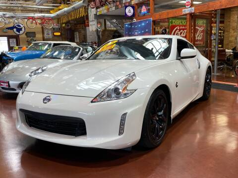 2016 Nissan 370Z for sale at Windy City Motors in Chicago IL