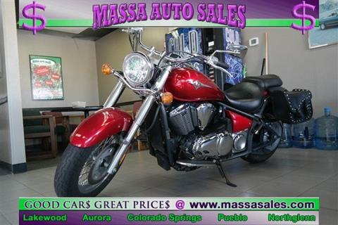 2010 Kawasaki Vulcan for sale in Lakewood, CO