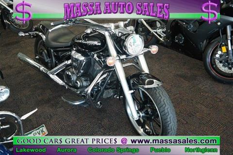 2009 Yamaha V-Star for sale in Lakewood, CO