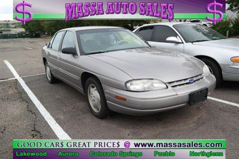 1997 Chevrolet Lumina for sale in Lakewood, CO