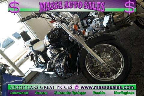 2000 Honda Shadow for sale in Lakewood, CO