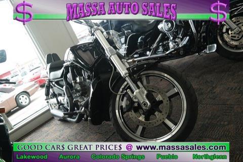 2009 Harley-Davidson V-Rod for sale in Lakewood, CO