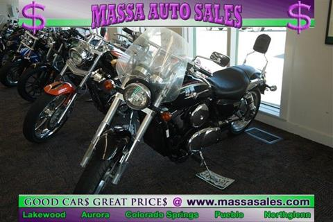 2002 Kawasaki Vulcan for sale in Lakewood, CO