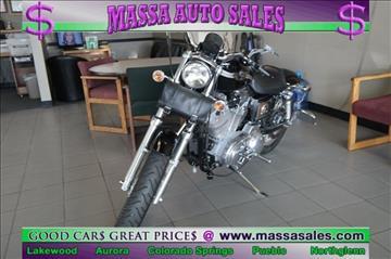 2003 Harley-Davidson Sportster for sale in Lakewood, CO